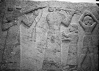 Mitologija i religija Hetita Zapadna_azija_hetiti